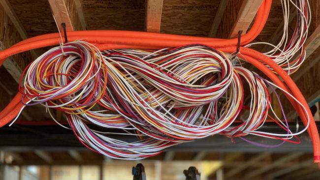 Prewiring Services