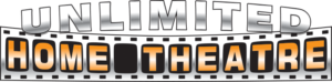 Unlimited Home Theatre Logo
